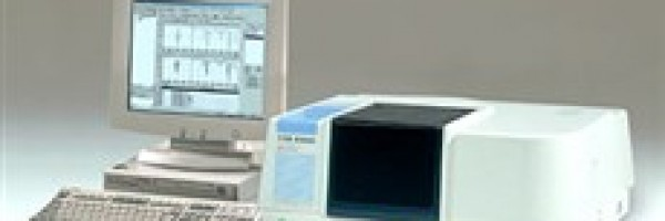 دستگاه (Fourier Transform Infared Spectrophotometer ( FTIR