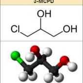 کلروپروپانول ها آلاینده غیر بیولوژیک